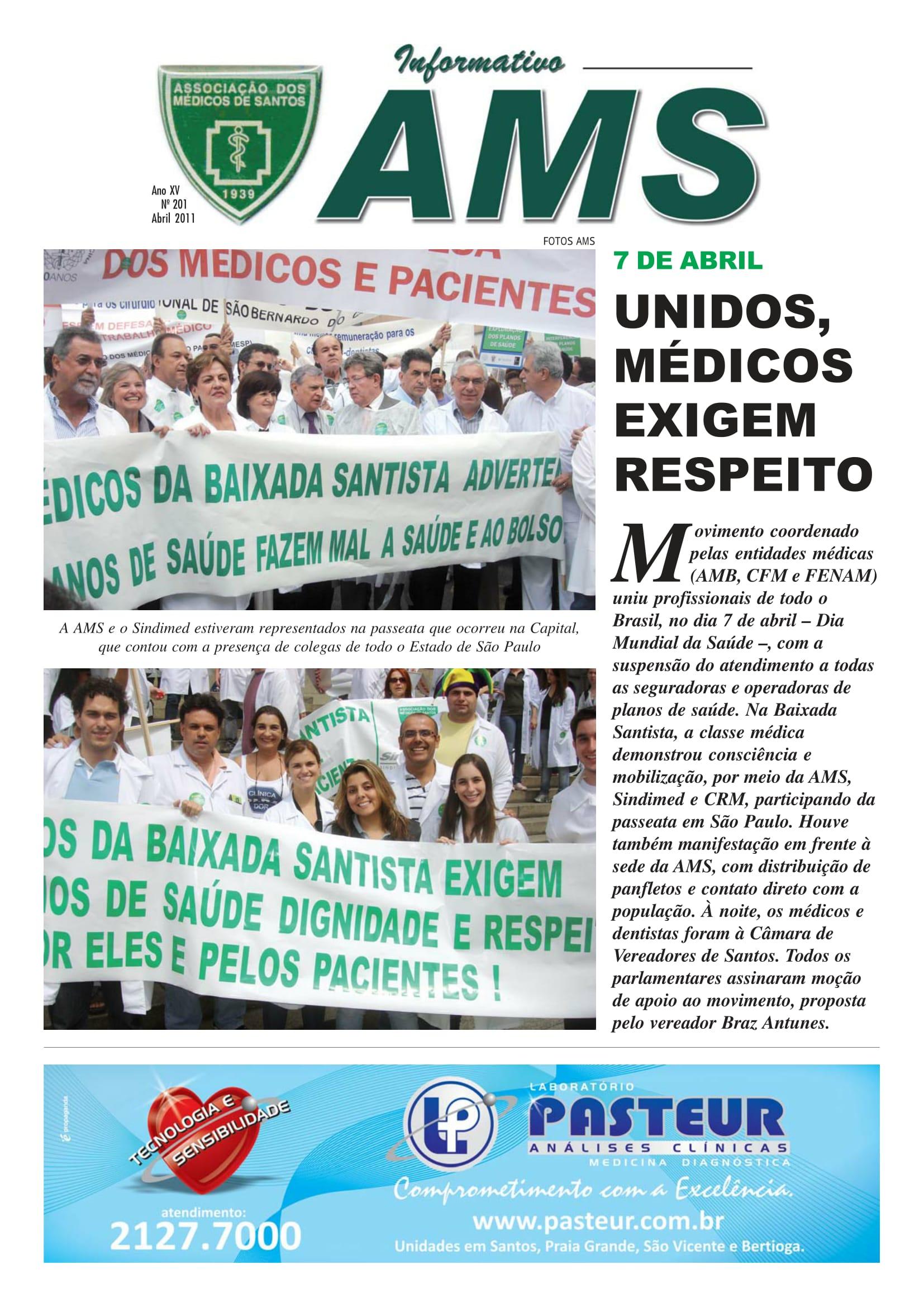 Nº 199 Abril 2011