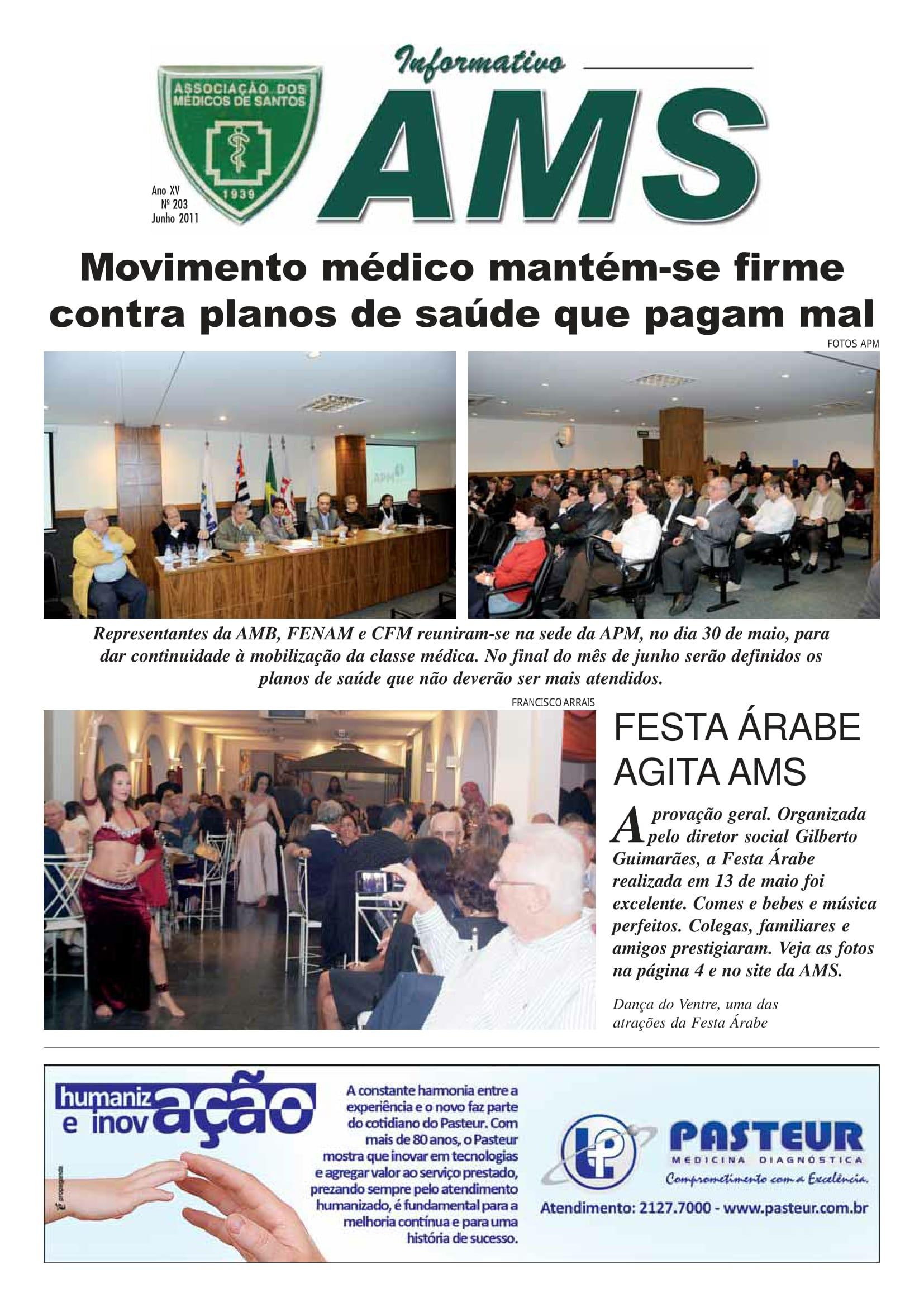 Nº 201 Junho 2011