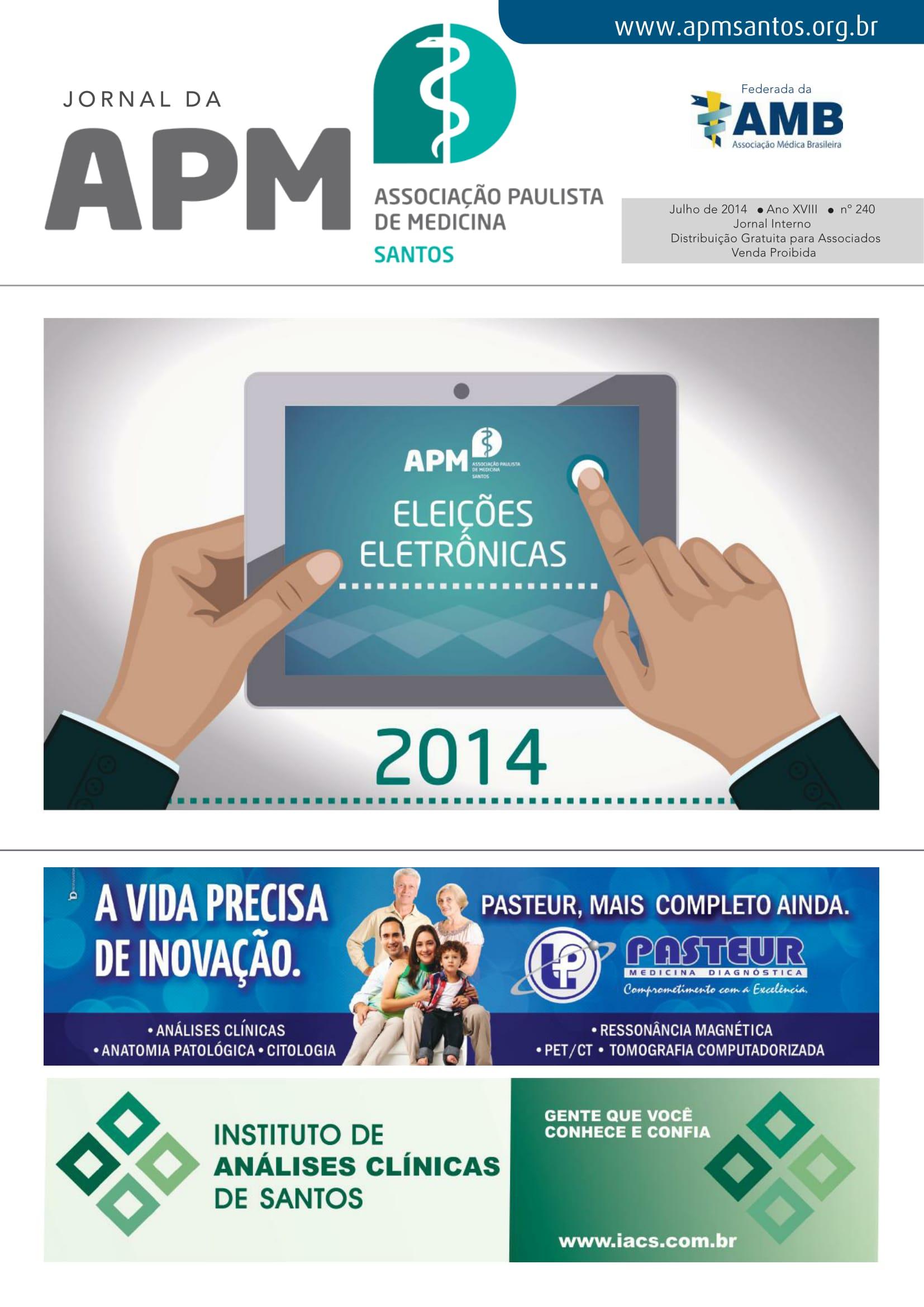 nº 240 Julho 2014
