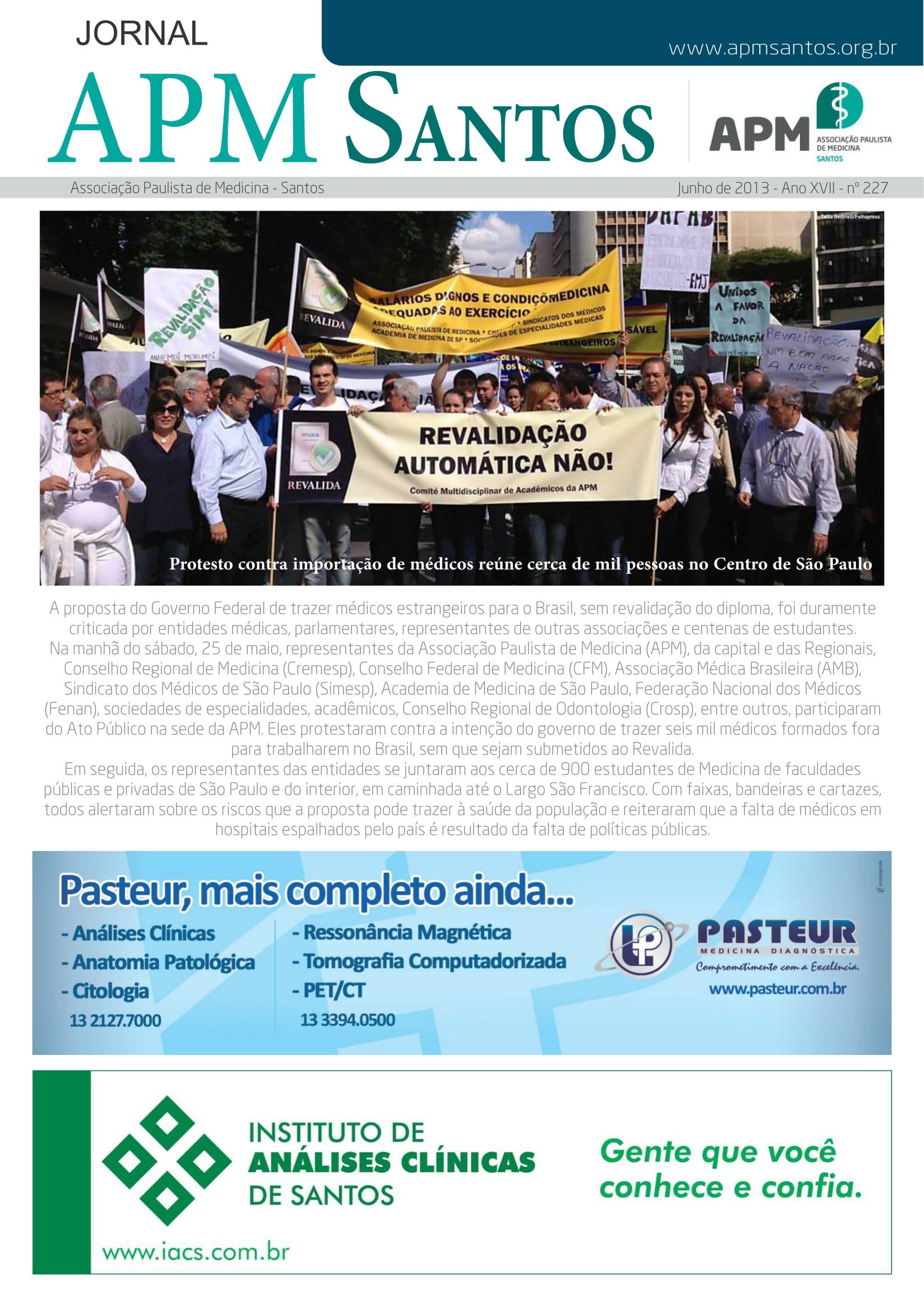 nº 227 Junho 2013