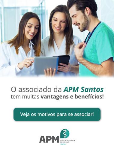 Associado APM Santos