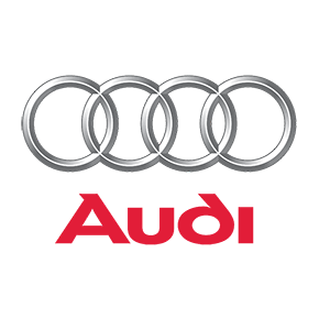 Logo Audi - APM Santos