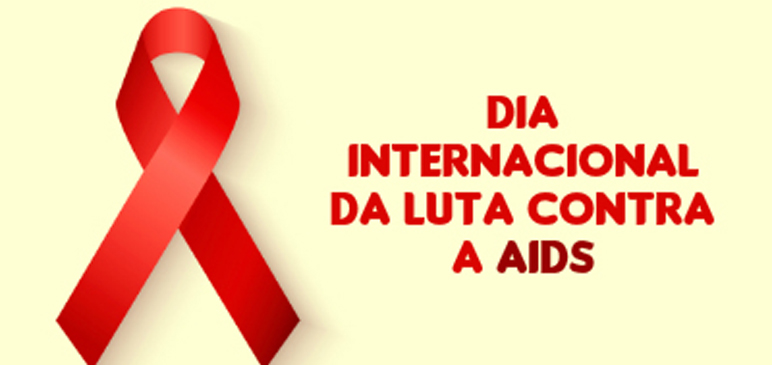 Dia Mundial de luta contra AIDS