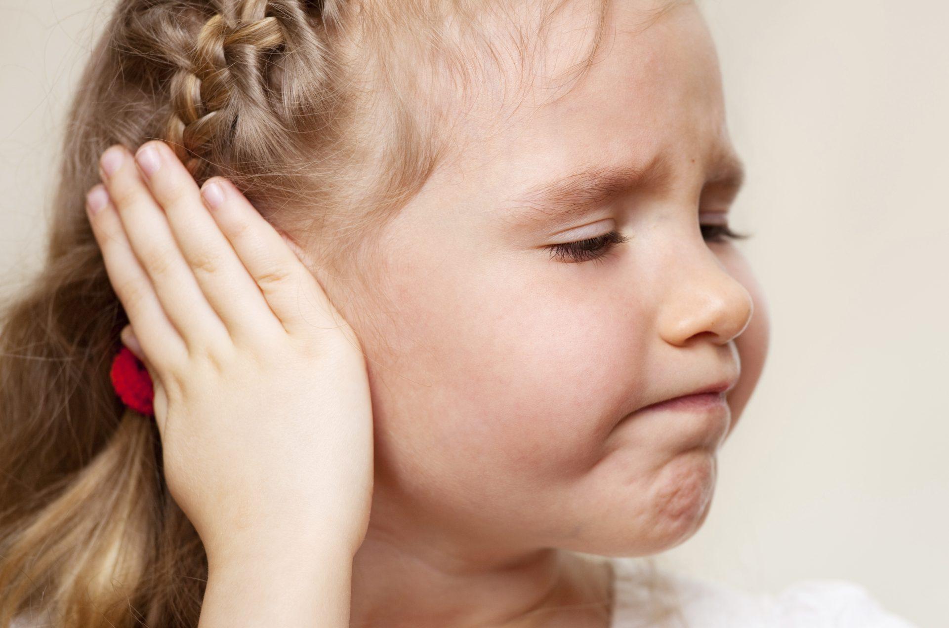 08 sinais que podem indicar a perda auditiva em crianças