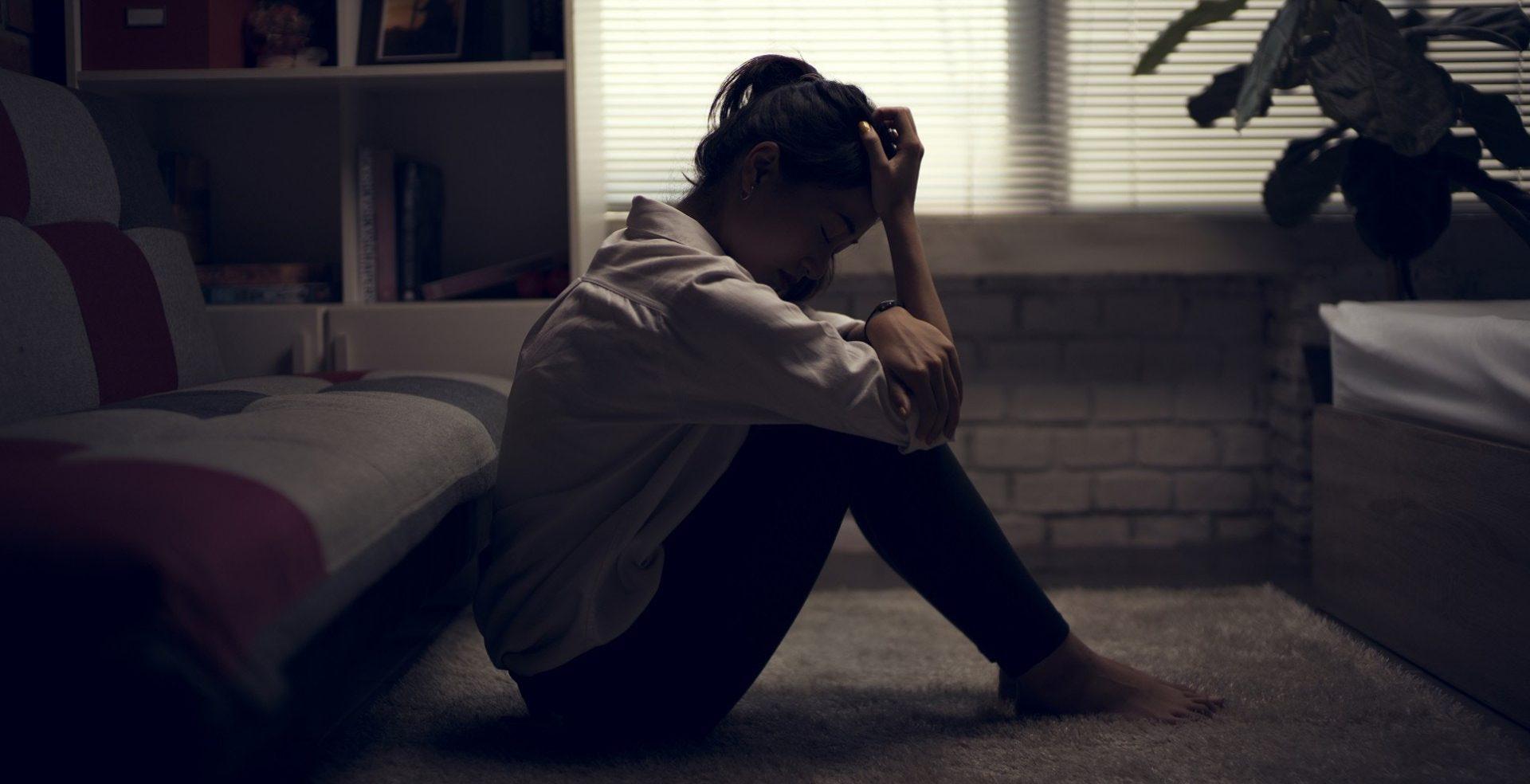 Qual é a diferença entre ser deprimido e estar depressivo ? Existe alguma?